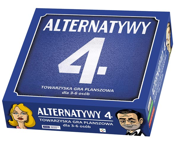 Gra Alternatywy 4